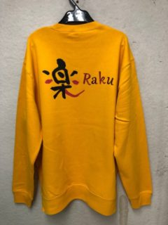居酒屋 楽(Raku)様